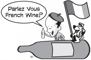 Wine Geek Parlez Vous French Wine