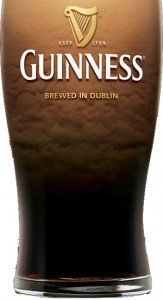 Guinness Cropped no head