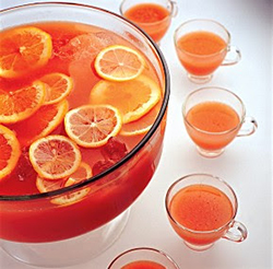 Bluegrass Punch
