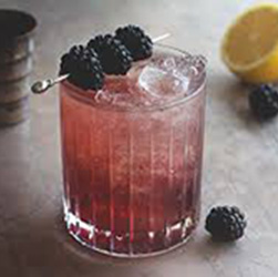 Bourbon Bramble Pic square