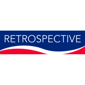 Retrospective Graphic – Rectangular