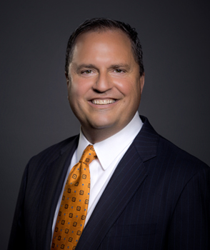 Ernie Almeranti, Executive Vice President of Sales