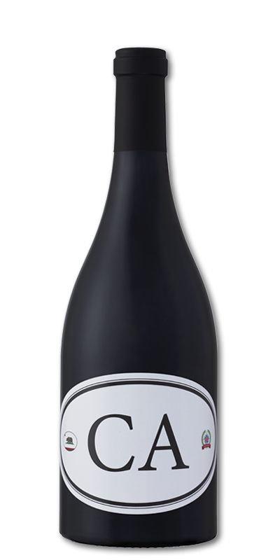 The product image for Locations California Red Wine